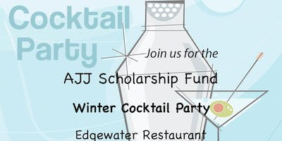 AJJ Scholarship Fund 4th Annual Cocktail Party