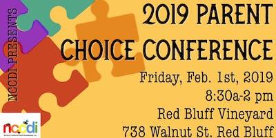 2019 Parent Choice Conference