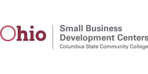 Ohio SBDC Small Business Tax Workshop