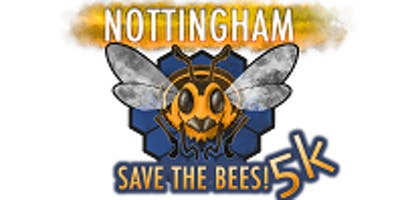 Save the Bees 5K