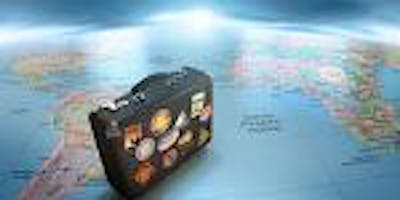 How To Become a Travel Agent (JW)