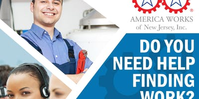 Do you need a job? Are you receiving SSI/SSDI? We