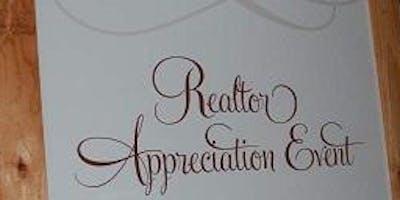 Realtor Appreciation Coffee Hour