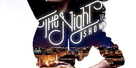 #TheNightShow at Ozio Saturdays tickets