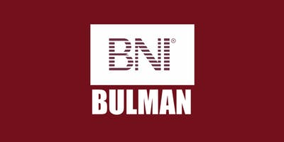 Business Networking - BNI Bulman Coffee and Brunch