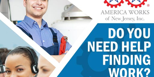 Do you need a job? Are you receiving SSI/SSDI? We can help!