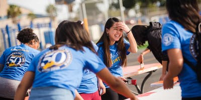 UC San Diego Martin Luther King Jr. Day of Service