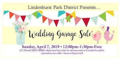 Wedding Garage Sale.Wedding Garage Sale Buying Lake Villa April Sunday 7 2019 11 30 P