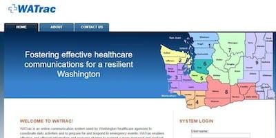 WATrac Skilled Nursing Facility Discussion