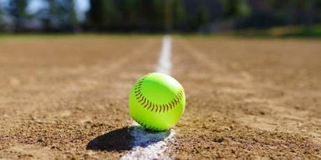 Chelsea's Summer of 2019 Fastpitch Clinic tickets