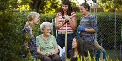 InterGenerational Housing and Living Focus Group