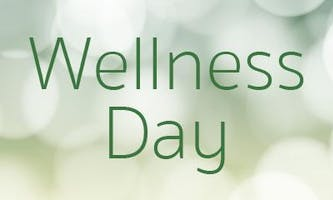 Wellness Day: Energize!