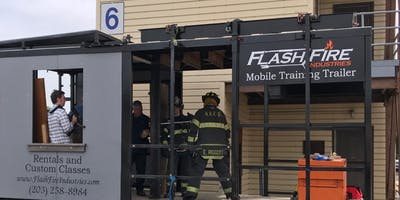 Forcible Entry with Paul DeBartolomeo and Flash Fire Industries