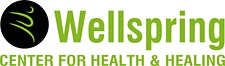 Wellspring Center for Health and Healing logo