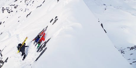 Skills for the Hills 2019: Winter Fourteener Climbing—Lessons Learned from the Front Lines of Mountain Rescue! tickets