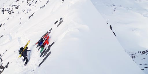Skills for the Hills 2019: Winter Fourteener Climbing—Lessons Learned from the Front Lines of Mountain Rescue!