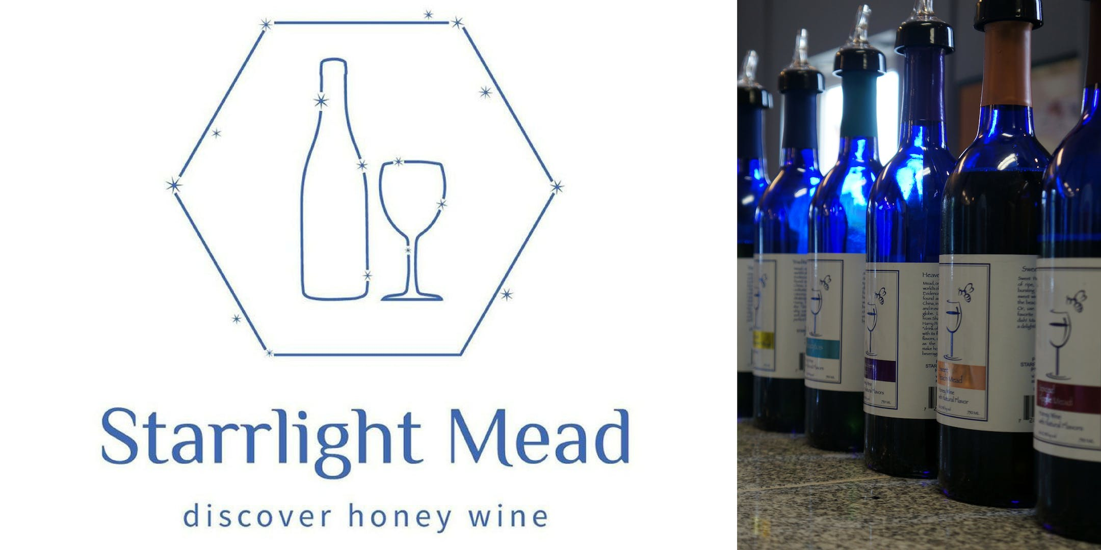 Mead Tasting and Class - Starrlight Meadery