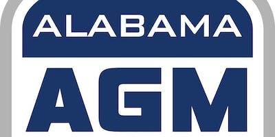 Alabama Soccer Association - AGM Social