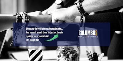 Columbus Trade Lounge