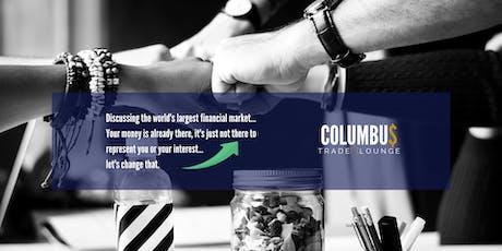 Columbus Trade Lounge tickets