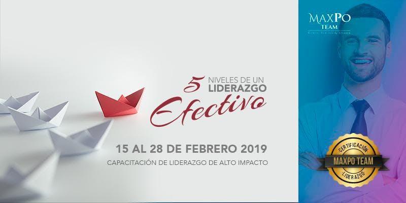 Gira MaxPo Febrero 2019  - Capacitación de Al