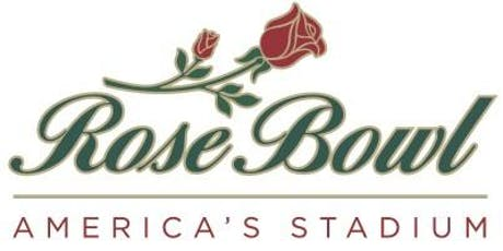 Rose Bowl Stadium Holiday Tours - December 27th, 10:30AM & 12:30PM tickets