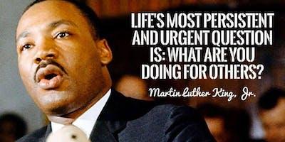 MLK Day Practice