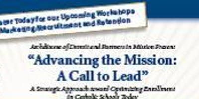 Partners In Mission Marketing and Enrollment Workshop