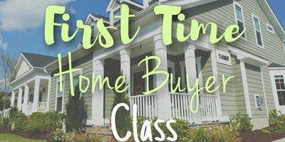 First Time Buyers Class