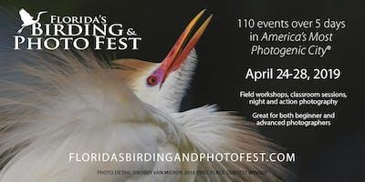 2019 Florida's Birding & Photo Fest