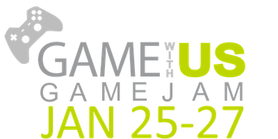 Game with US Game Jam - January 2019