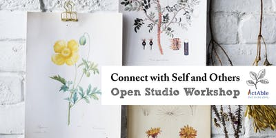 Connect+with+Self+and+Others+-+Open+Studio+Wo