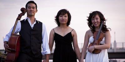 John Kleshinski Concert Series - Meadowlark Piano Trio