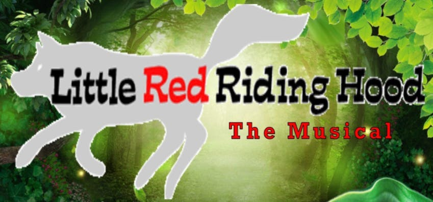 Little Red Riding Hood the Musical Tickets Saturday, March 2nd at 7:00pm