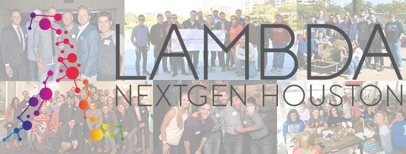 Lambda NextGen Houston 2019 Membership