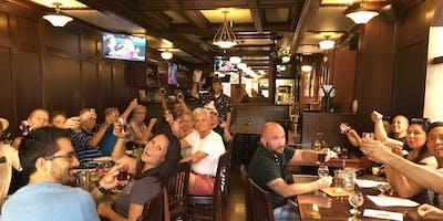 Historic Pub Crawl