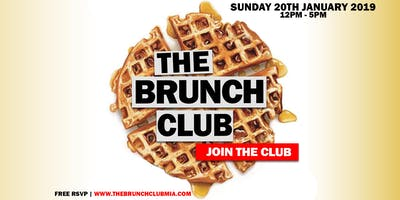 The Brunch Club - January 2019