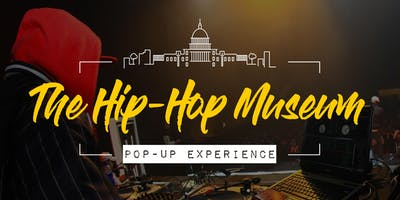 The Official Hip Hop Museum Launch Party