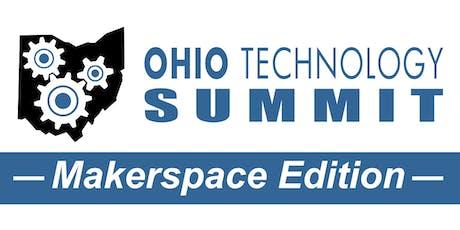 Ohio Technology Summit tickets