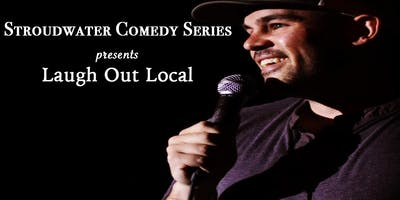 Stroudwater Comedy Series