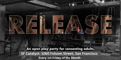 RELEASE: An Open Play Party