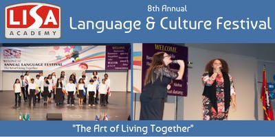 LISA Academy 8th Annual Language and Culture Festival