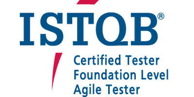 ISTQB® Certified Agile Tester Extension Training and Exam - Victoria