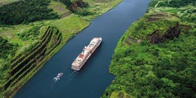 My Panama Canal Cruise Experince