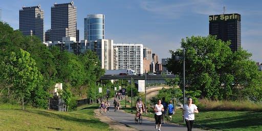 GIS for Urban Health 2019