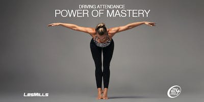 """Driving Attendance - The Power of Mastery"""