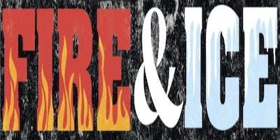 FIRE & ICE Winter Festival