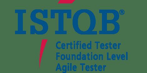 ISTQB® Certified Agile Tester Extension Training and Exam - Regina