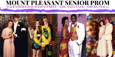 Mount Pleasant Senior Prom - Valentine\