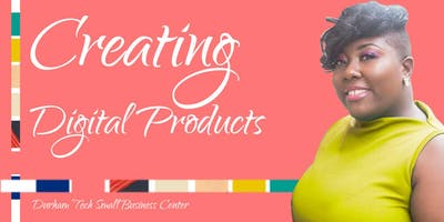 Creating Digital Products for Business